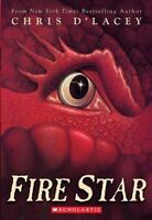 Fire Star [Last Dragon Chronicles, Book 3]