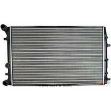 Kühler, Motorkühlung HELLA 8MK 376 717-701