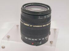 Tamron 28-300mm F3.5-6.3 XR LD Canon EF Mount EOS DSLR Camera Zoom Lens *Read*