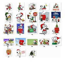 Personalized Address Labels Christmas All Pictures Buy 3 Get 1 free (xa9)