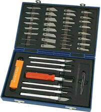 51 Piece Hobby Craft Tool Kit Airfix Scale Model Makers Tool Set