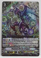 Bushiroad Cardfight!! Vanguard Phantom Blaster Dragon V-BT02/001EN VR Near Mint