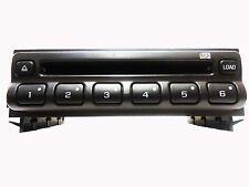 GMC Yukon Denali Cadillac Escalade OEM Factory Radio 6 Disc Changer CD Player