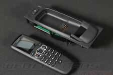 Audi Q7 A6 A7 4G Bluetooth Telefon 4F0910393AD Bedienteil Hörer Schale 4G0035707