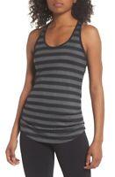 New Balance Women's 237649 Transform Perfect Tank Top Black Size S