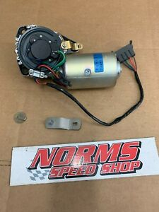 Mopar 3 Speed Wiper Motor 2983116 Lever 2822273 B Body 1969  70 Charger Coronet