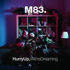 M83 - Hurry Up We're Dreaming (NEW 2CD)