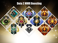 Dota 2 MMR Recalibration 10 Games Ranked Season 2021