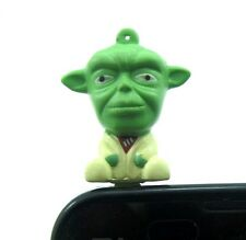 Dragon ball piccolo Earphone Jack Plug Accessory Anti Dust cover Topper