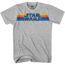 Star Wars Lost Space Adult Tee Graphic T-Shirt for Men Tshirt