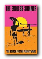 24x36inch THE ENDLESS SUMMER V2 MOVIE POSTER A2,A1,61x91cm