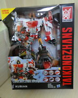 Transformation Superion H-903 Oversize IDW 5IN1 Upgrade Version Figure Robot Toy