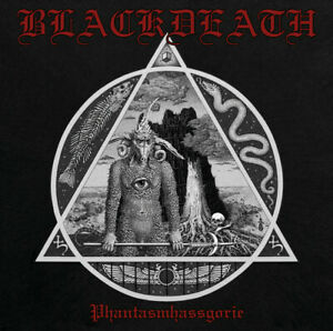 Blackdeath – Phantasmhassgorie (CD)