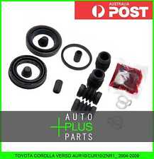 Fits TOYOTA COROLLA VERSO 2004-2009 - Cylinder Kit