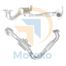 BM91754H Catalytic Converter FORD FIESTA 1.0i EcoBoost 12v (M1JE engine) 9/12- (