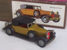 Matchbox Packard Diecast Vehicles, Parts & Accessories