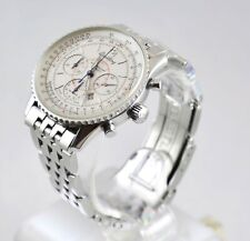 Breitling Navitimer Montbrillant A41330 Automatic Chronograph COSC Certified