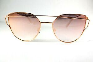 UV899RV Pink Fashion Sunglasses By 1 get 1 Free