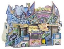 NEW HO Faller MOUSE TOWN Amusement Park Fun House : Circus Building KIT 140423