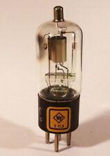 T113 Doppelgitterröhre. Eine Radioröhre von WF. ID18997
