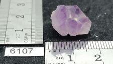 AMETHYSTE mini druze pierre brute mineraux lithotherapie esoterisme brut reiki
