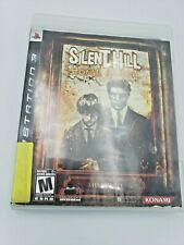 Silent Hilll Homecoming (Sony Playstation 3) Complete & Tested Free Shipping