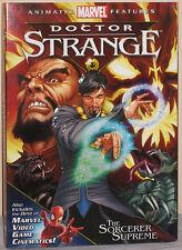 Marvel Animated Doctor Strange (DVD, 2007)