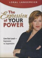 The Expression Of Your Power - Revised by Loral Langemeier - 6 CDs + Workbook