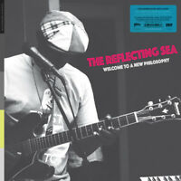 The Reflecting Sea (welcome To A New Philosophy) [New Vinyl LP]