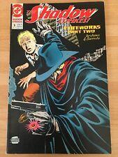 # 19 USA,1991 The Shadow Strikes Mark Badger