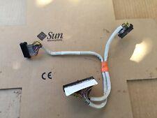 SUN 530-2053 SCSI Cable for  sparc 20 & Sparc 5