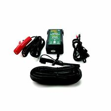 Battery Tender Junior 800 Automatic Charger Lithium Harley Davidson Motorcycle