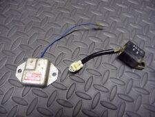Yamaha Banshee voltage REGULATOR & RECTIFIER + TORS control unit box 1996-2006