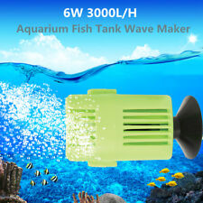 3000L/H 6 W Aquarium Fish Tank circulation Vague Powerhead Pompe à eau