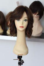 """KOSHER BY YAFFA WIGS 100% EUROPEAN VIRGIN HUMAN HAIR 12"""" LONG"""