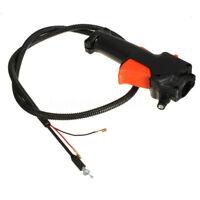 Interrupteur Accélérateur Détente Câble Poignée 26mm Tondeuse Débroussailleuse