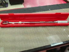 Snap On Torque Wrench QD3R250