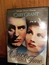 Once Upon A Time (DVD, 2003) Cary Grant Janet Blair