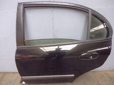 Chevrolet Daewoo Evanda CDX Tür hinten links Schwarz 87U