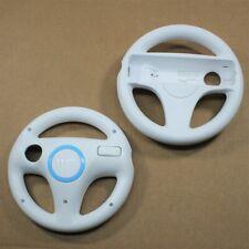 Nintendo Wii Original Racing Steering Wheel Attachment - 2 Pack