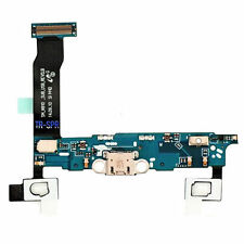 Samsung Galaxy Note 4 SM-N910V Charging Connector Dock Port Flex Cable New UK