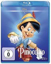PINOCCHIO (Walt Disney Classics 2) Blu-ray Disc NEU+OVP