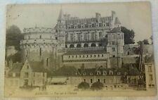 10 Amboise, France Postcards