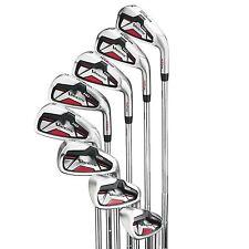 Wilson Velocity HDX Men's Right Handed 8 Piece Steel Iron 4-PW+SW Golf Club Set