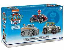 Paw PATROL Everest /& Motoslitta Cucciolo /& veicolo NUOVO con scatola di salvataggio giocattolo figura