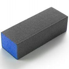 El borde azul 3 vías de Lijado/Bloque 300/300 Grit x2 Sameday Despacho