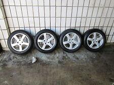 Winterreifen Alufelgen Aluett Suzuki, Huyndai, Kia, Opel, Toyota, Subaru R15