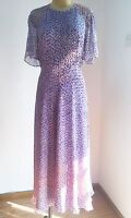 Sold Out New LK Bennett Madison Silk Maxi Dress RRP £325 ASO DOC Kate UK 8-16