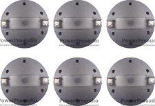 6pcs/Lot EV Electro Voice 16 ohm DH1 DH1A DH1012 DH1202 DH2012 voice coil