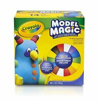 Crayola 23-2403 Model Magic 0.5-oz. Deluxe Variety Pack 14 ct. Kid's Craft Kit